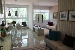 Apartamento com 2 quartos no Terra Mundi Parque Cascavel - Torres 2 e 3 - Bairro Jardim A