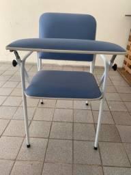 Cadeira de coleta