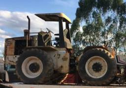 Trator agrícola Muller Tm 14 - Raspadeira Scraper madal RT 50/51 - Leia o anúncio