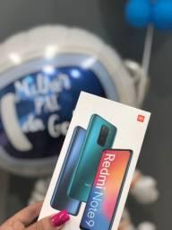 Xiaomi Redmi Note 9 64GB Branco