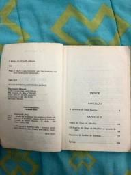 Livro Abadia Dos Beneditinos