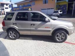 Ecosport 1.6 xlt freestyle 8v flex 4p manual