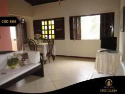 Casa Duplex em Guarajuba com 6|4, 04G e 400M² no Cond. Paraíso