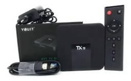 Tx9 TV-BOX o melhor custo benefício do mercado