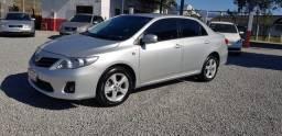 Toyota corolla 2.0 xei automático 2012