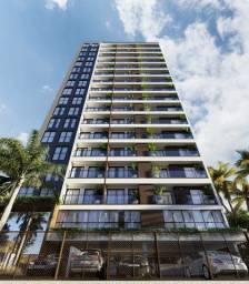 Apartamentos compactos 1 e 2 quartos em Tambauzinho