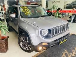 Jeep renegade 1.8 16v flex longitude 4p automatico 2019