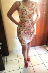 Vestido Toli