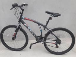 Bicicleta 21 marchas Houston Atlantis