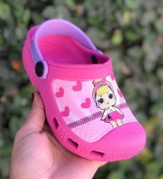 Babuche Infantil