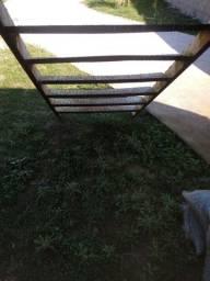 Escada ferro