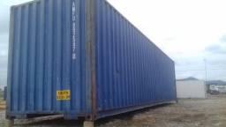 Container DRY 20' DC na Promoção