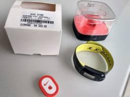 Relógio Nike Sportband 2 Pedômetro<br>