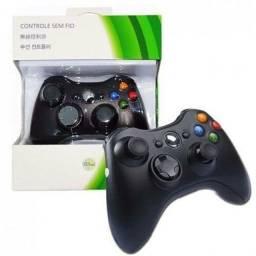 Controles Xbox 360 sem fio Novos entrega grátis e garantia