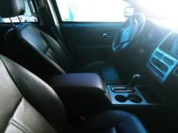 Ford Edge blindada 3.5 Lim. AWD V6 24v gas. 4 P 2008/2009
