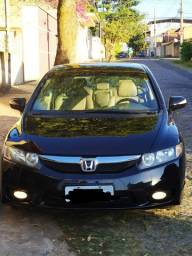 New Civic 1.8 Manual ipva 2020 Pago