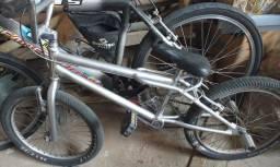 Bike bicicleta aluminio