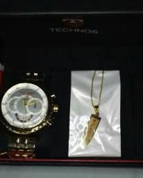 Faço entrega kit relógio