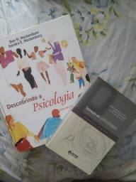 Livro Descobrindo a Psicologia