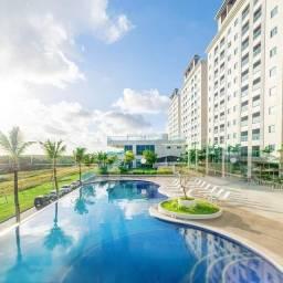 Alugo Apartamento no Salinas Park Resort no período de 18 a 23 de julho de 2021