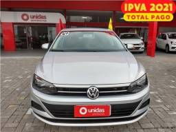 Volkswagen Virtus 1.6 MSI Flex 2019/2020
