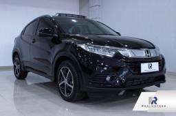 HR-V 2020/2020 1.5 16V TURBO GASOLINA TOURING 4P AUTOMÁTICO