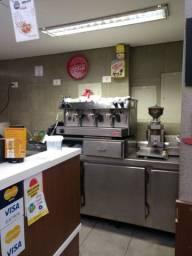 Vendo Instalações para cafeteria