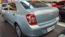 Título do anúncio: 15- Chevrolet Cobalt LS 1.4 8V Flex 2012 Parcelas de R$699