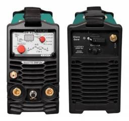 Inversora De Solda Eletrodo Tig Maxxitig 200p Dv Balmer