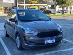 Título do anúncio: Ford ka 1.5AT SE 2019 - Multimídia - Direção Elétrica