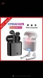Fone de ouvido i7s Tws Bluetooth Mini fone de ouvido sem fio