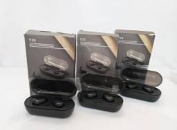 Título do anúncio: Promoção!! Fone de ouvido Y30 bluetooth wireless