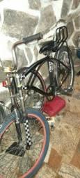 vendo bike e quadro