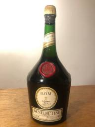 Liquor BÉNÉDICTINE francês