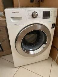 Máquina Lavar Samsung 10.1 kg (placa queimada)