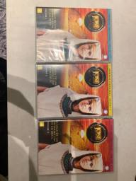DVD José do Egito recordTV