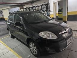 Fiat Palio Attractive 8v flex manual