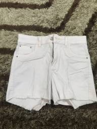 Shorts brechó 38