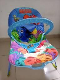 Cadeira de bebe de balanço