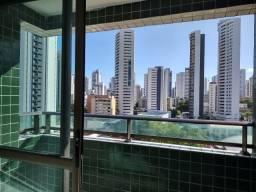 1913 - Apartamento - 02 Qts - 50 m² - 01 Vaga - Piscina - Boa Viagem