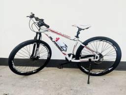 Título do anúncio: Bicicleta aro 29 COM NOTA FISCAL