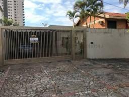 Casa térrea próximo ao Shopping Campo Grande - Santa Fé