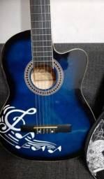 Título do anúncio: Vendo violão