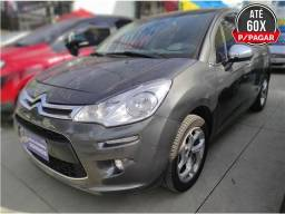 Citroen C3 2016 1.6 exclusive 16v flex 4p automático
