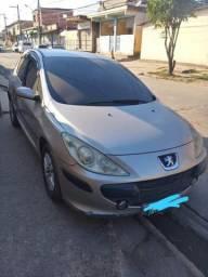 Peugeot 307 1.6 16v 2009 flex
