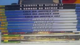 HQ's DC Universe