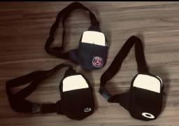 Shoulder Bag Refletiva Psg Oakley