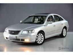 Título do anúncio: Hyundai Azera 3.3 V6 TOP