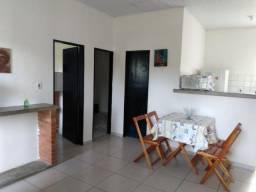 Casa de praia em Ilhéus-Olivença. 2 quartos