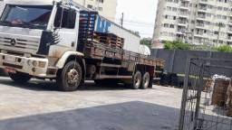 Caminhão para exigente